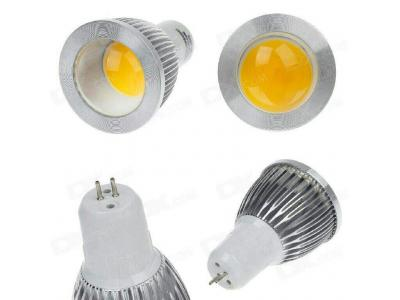 پخش لامپ فوق کم مصرف COB